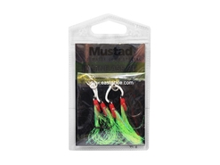 Mustad - Light Double #1 - Jigging Assist Hook