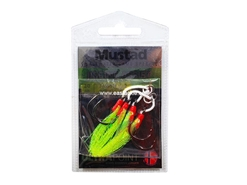 Mustad - Light Double #2/0 - Jigging Assist Hook