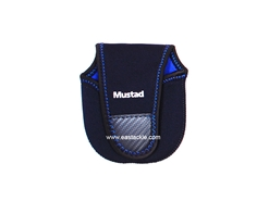 Mustad - Neoprene Baitcaster Reel Case - SMALL | Eastackle