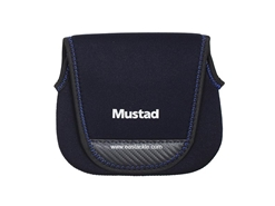 Mustad - Neoprene Spinning Reel Case - SMALL | Eastackle