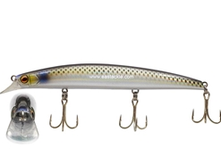 North Craft - Adration 125F - INC - Floating Minnow | Eastackle