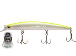 North Craft - Adration 125F - SPCH - Floating Minnow | Eastackle