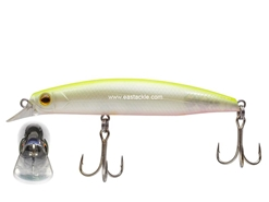 North Craft - Adration 90F - SPCH - Floating Minnow | Eastackle