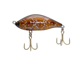 North Craft - Air Orge 58SLM - WTG - Heavy Sinking Lipless Minnow | Eastackle