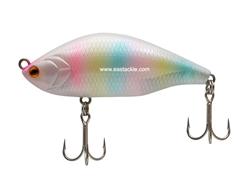 North Craft - Air Orge 70SLM - SPCD - Heavy Sinking Lipless Minnow | Eastackle