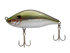 North Craft - Air Orge 70SLM - SPM - Heavy Sinking Lipless Minnow | Eastackle