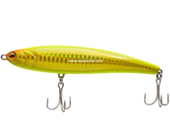 North Craft - BMC 120F - GCH - Floating Pencil Bait | Eastackle
