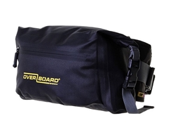 OverBoard - 4 Litre Pro-Light Waist Pouch - BLACK - Waterproof Bag | Eastackle