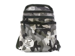 Paz Design - PSL SCISSORS BAG III - GREY CAMO