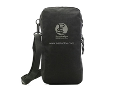 Paz Design - PSL SIDE POUCH - Black  - L
