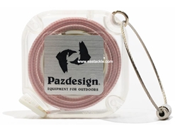 Paz Design - RETRACTABLE MEASURING TAPE MEASURE - 1.5M - PD LOGO