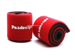 Pazdesign - Rod Belt - RED
