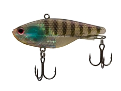 Preduce Longze MK2  - Soft Plastic Vibration Lure (16 grams) - Nature Bait