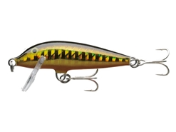 Rapala - Countdown Abachi CDA05 - HOLOGRAM GOLD ORANGE - Sinking Minnow | Eastackle
