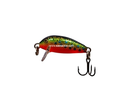 Rapala - Countdown CD01 - BROOK TROUT - Sinking Minnow | Eastackle