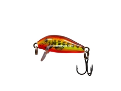 Rapala - Countdown CD01 - HOT MUSTARD MUDDLER - Sinking Minnow | Eastackle