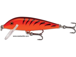 Rapala - Countdown CD03 - ORANGE TIGER - Sinking Minnow | Eastackle
