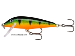 Rapala - Countdown CD03 - PERCH - Sinking Minnow | Eastackle