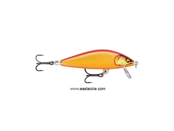 Rapala - Countdown Elite CDE775 - GILDED GOLD ORANGE - Sinking Minnow | Eastackle
