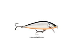 Rapala - Countdown Elite CDE775 - GILDED SILVER SHAD - Sinking Minnow | Eastackle