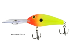 Rapala - Down Deep Rattlin Fat Rap DRFR07 - SUNRISE - Floating Crankbait | Eastackle