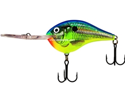 Rapala - DT Metal 20 DTMSS-20 - PARROT - Floating Crankbait | Eastackle