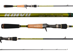 Rapala - Koivu - KVC651ML - Bait Casting Rod | Eastackle