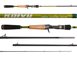 Rapala - Koivu - KVC652ML - Bait Casting Rod | Eastackle
