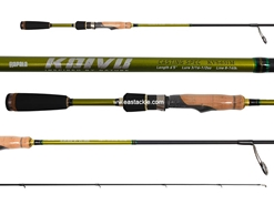 Rapala - Koivu - KVS651M - Spinning Rod | Eastackle