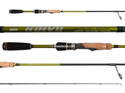Rapala - Koivu - KVS651ML - Spinning Rod | Eastackle