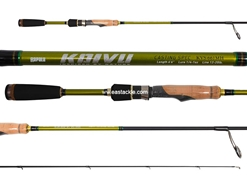 Rapala - Koivu - KVS661MH - Spinning Rod | Eastackle