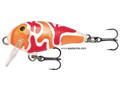 Rapala - Mini Fat Rap MFR03 - CAMO ORANGE - Sinking Crankbait | Eastackle