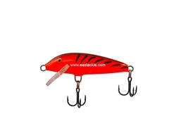 Rapala - Original Floating F05 - ORANGE TIGER - Floating Minnow | Eastackle