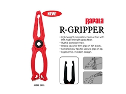 Rapala - R-Gripper - BLACK | Eastackle
