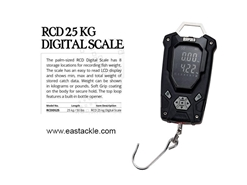 Rapala - RCD 25kg Digital Scale | Eastackle