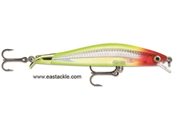 Rapala - RipStop RPS09 - CLOWN - Suspending Jerk Bait | Eastackle