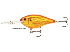 Rapala - Risto Rap 08 - GOLDFISH - Floating Crankbait | Eastackle