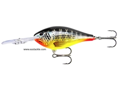 Rapala - Risto Rap 08 - TILAPIA - Floating Crankbait | Eastackle