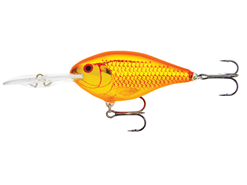 Rapala - Risto Rap 09 - GOLDFISH - Floating Crankbait | Eastackle