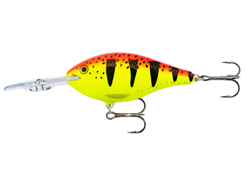 Rapala - Risto Rap 09 - HOT TIGER - Floating Crankbait | Eastackle