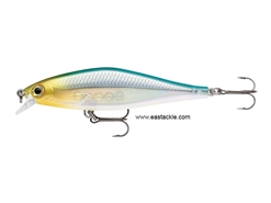 Rapala - Shadow Rap Shad SDRS09 - BLUE BACK HERRING - Floating Jerk Bait | Eastackle