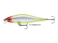 Rapala - Shadow Rap Shad SDRS09 - CLOWN - Floating Jerk Bait | Eastackle