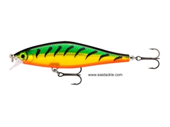 Rapala - Shadow Rap Shad SDRS09 - GHSH - Floating Jerk Bait | Eastackle