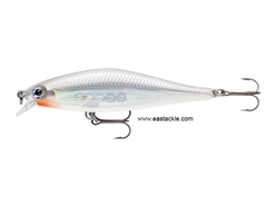 Rapala - Shadow Rap Shad SDRS09 - GHOST - Floating Jerk Bait | Eastackle