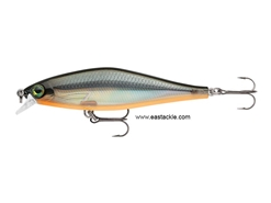 Rapala - Shadow Rap Shad SDRS09 - HALLOWEEN - Floating Jerk Bait | Eastackle