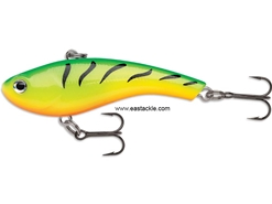 Rapala - Slab Rap SLR05 - GROW TIGER - Sinking Lipless Crankbait | Eastackle