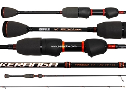 Rapala - Super Light Dreamer - KRS662 - KERANGA - Spinning Rod | Eastackle
