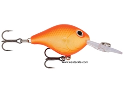 Rapala - Ultra Light Crank ULC03 - GOLD FLUORESCENT RED - Floating Crankbait | Eastackle