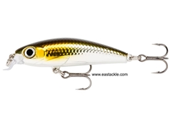 Rapala - Ultra Light Minnow ULM04 - AYU - Sinking Jerk Bait | Eastackle