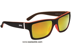 Rapala - Urban Vision Gear Collection - MATTE BLACK/RED | Eastackle